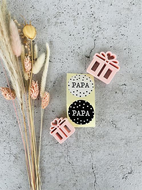 Sticker •Papa• 5 Stk.