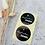 Thumbnail: Sticker •Herzlichen Dank • 10 Stk.