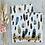 Thumbnail:  Papier Taschen •Feder• 10 Stk