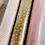 Thumbnail: SET 3xGeschenkpapier  50x300cm Kraftpapier