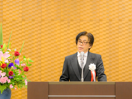 富山県合唱連盟創立70周年記念式典(開催)