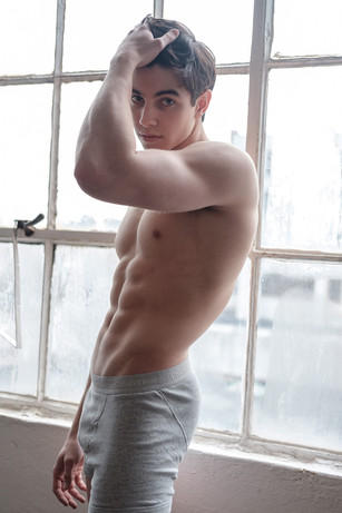 Eric Abrons