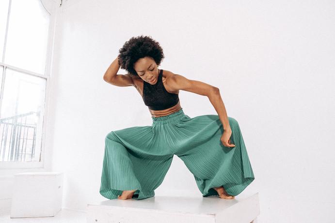 Tamisha Guy