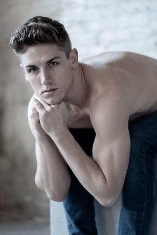 Clayton B Nelson