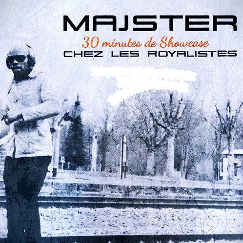 MAJSTER CHEZ LES ROYALISTES (VIDÉO/MP4).