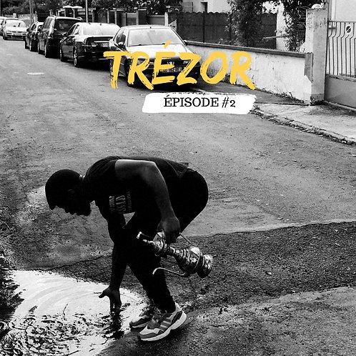 """Documentaire - """"Trézor"""" (Partie #2) - MP4"""