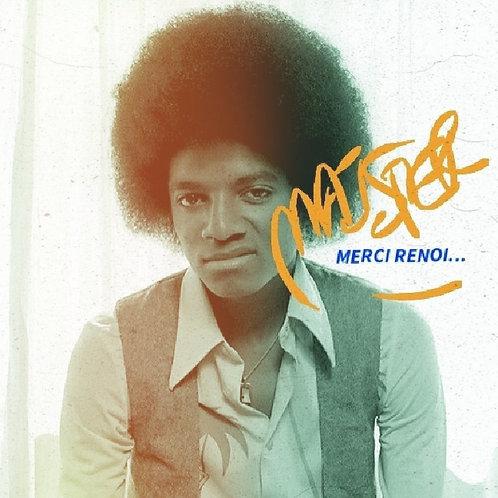 MERCI RENOI! - (6 TITRES-MP3)