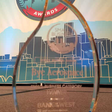 Winners of Denver Business Journal's Small Business Awards