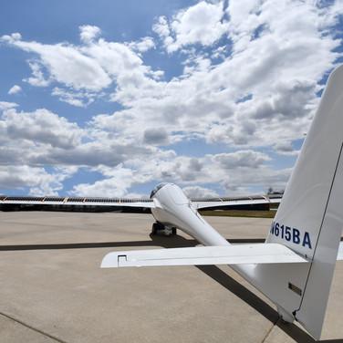 The StratoAirNet UAV