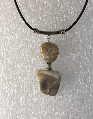 Necklace N202 (side A)