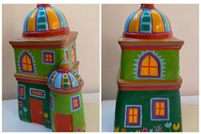 """Lighthouse 8 x 4"""""""