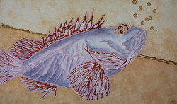 """""""Fish Out of Water"""" by Jan Minow"""