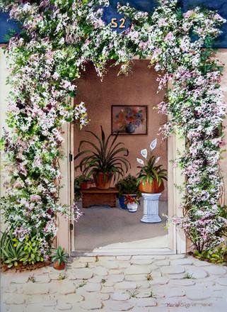 Puerta de Flores