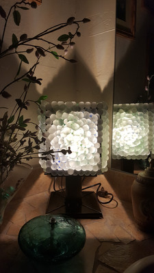 Lighted Marbles