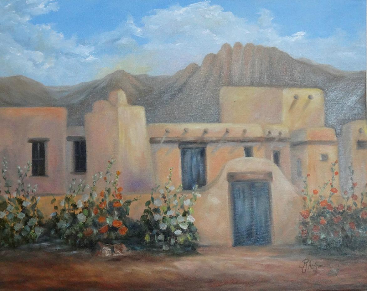 Desert Adobe