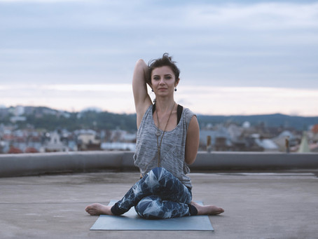 El Objetivo del Yoga Integral