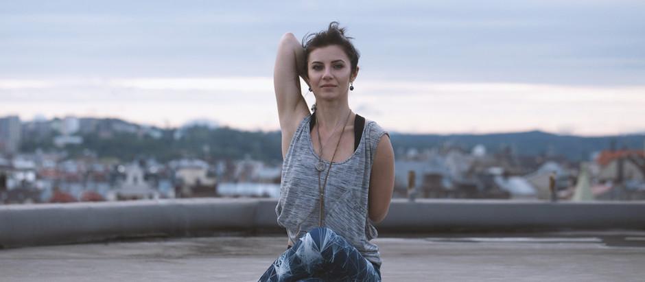 Types Of Yoga Practice