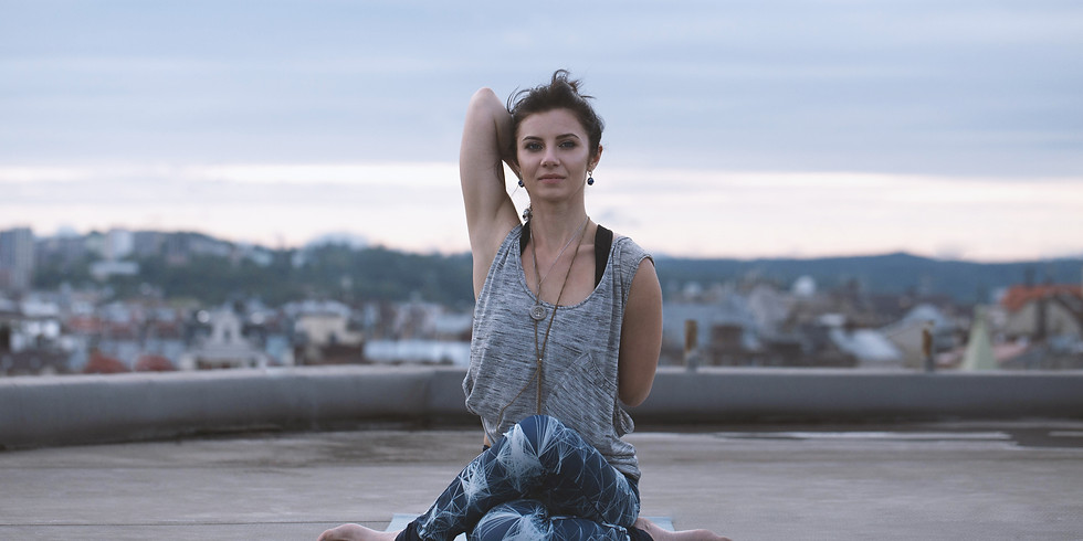 Yin Yoga (75mins) (1)