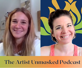 artist-unmasked-podcast-michelle-ferrera