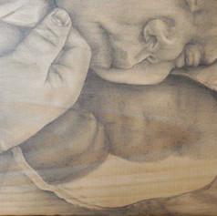 Custom Baby Portraits