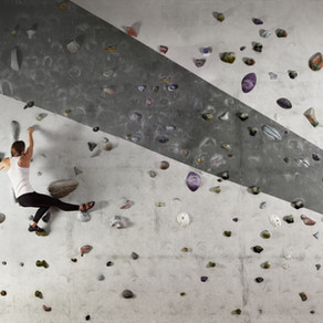 Climbing games you can play at your gym