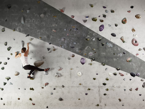 Climbing Fever: Why Bouldering Might Become Your New Favourite Hobby