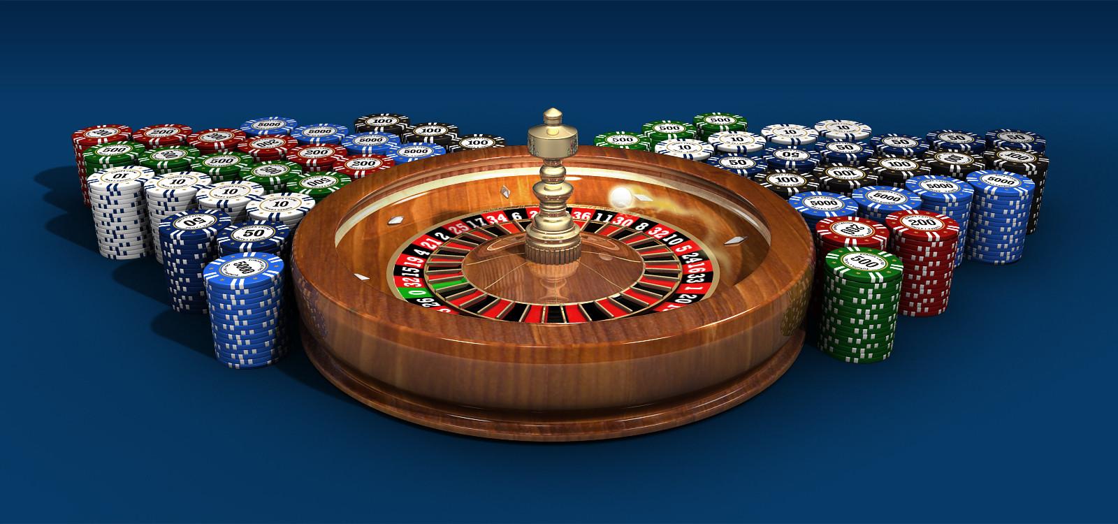 рулетка казино играть на рубли
