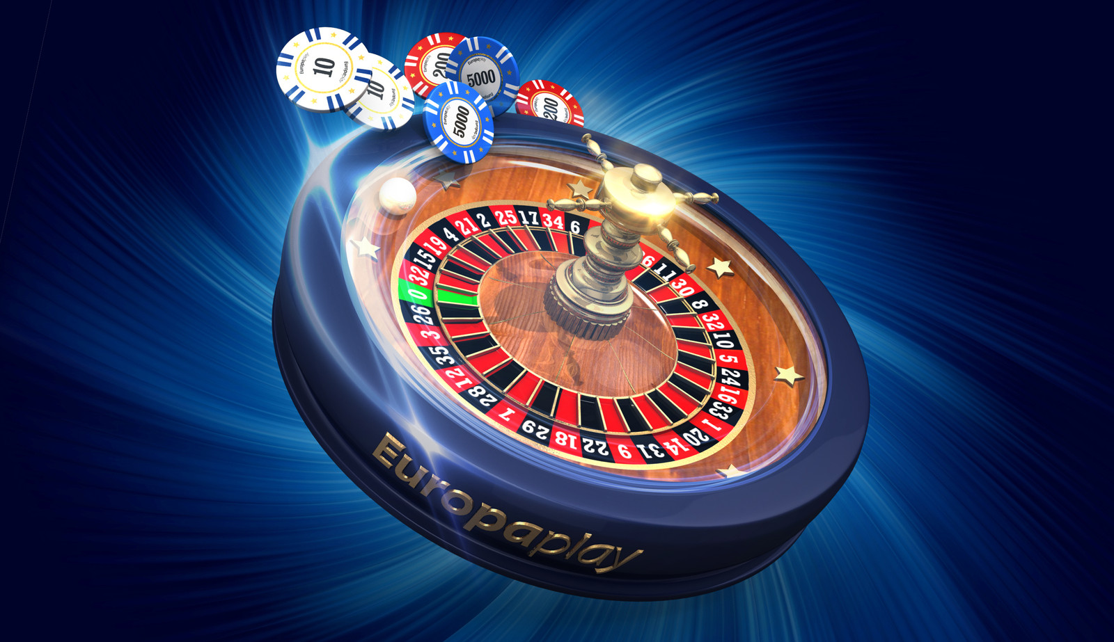 Roulette electronique au casino