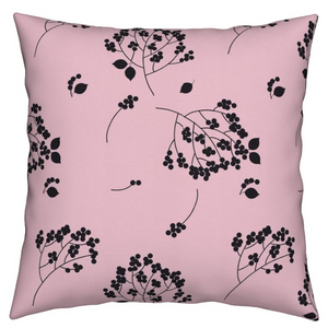 CATALAN THROW PILLOW by Roostery