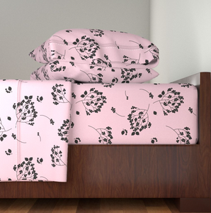 LANGSHAN SHEET SET by Roostery
