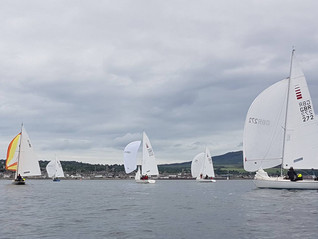 Regatta Report