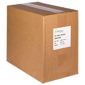 Noritsu Drylab Papier semi-glossy, 30,5 cm x 100 m, 2 Rollen