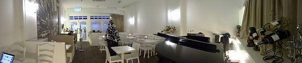 音樂家在一起的地方 / Musician Area/ cafe in penang