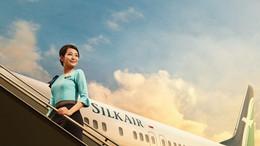 Stellar Entertainment for Silk Air