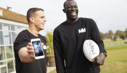 MindMax by AFL Players Association x Movember Foundation