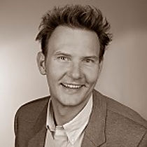 Decker Mathias, Inhaber dp - Gebäudetechnik GmbH
