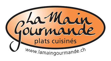 Logo La Main Gorumande
