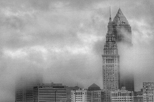 Metropolis (12 x 18)