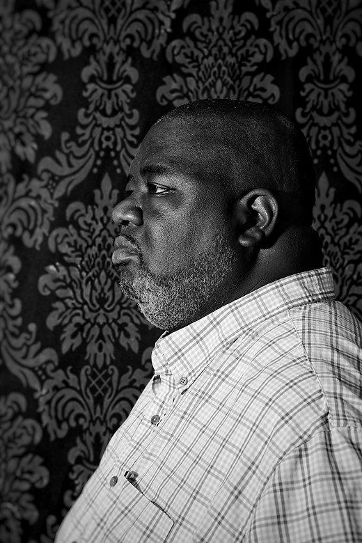 Stephen Bivens_profile headshot_BW_Sep 2