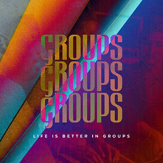 Life Is Better In Groups Colorwave Grung