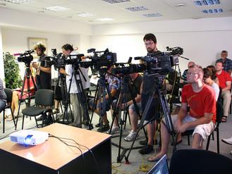 Announcing WCSJ2019 press conferences