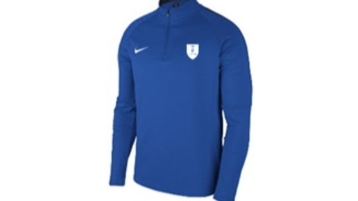 GND Football Academy personalised Nike Academy 18 Drill Top