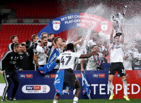 Promotions, Relegations and Wonderkids to come in English Football: A roundup of the 2019-20 Season