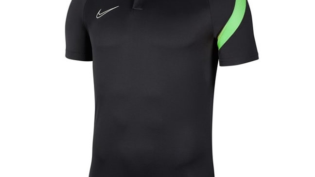 GND Coach personalised Nike Academy Pro Polo Shirt