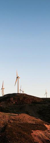 WInd Turbines in Kansas
