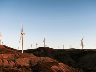 Aneel libera operação de 76,2 MW eólicos no RN