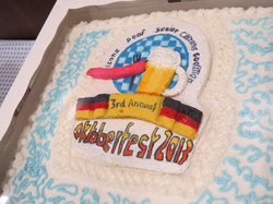 Biggest Cake for Cake Auction