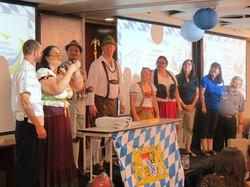 The Oktoberfest Committee