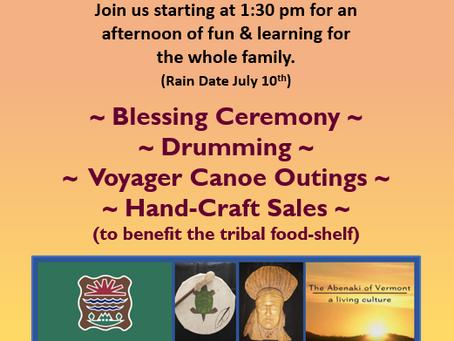 Canoe Lessons and How the River Shaped Abenaki Life