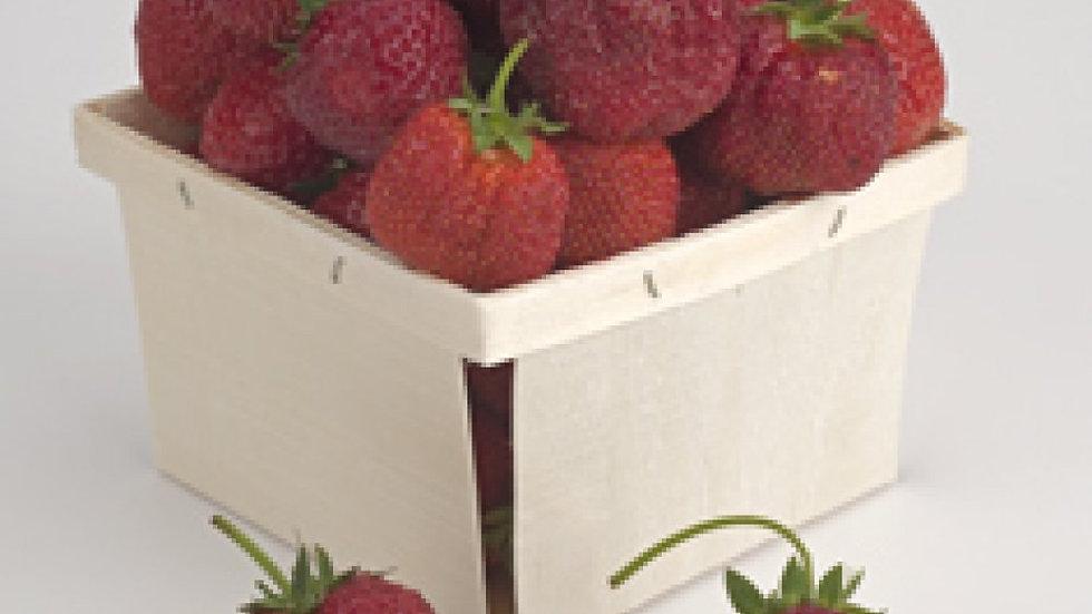 Strawberries, Sparkle